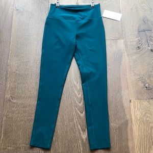 Mondetta Green Leggings